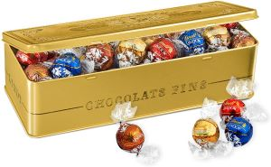 chocolat lindor - Beaux Cadeaux