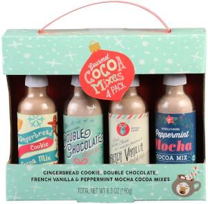 kit chocolat chaud - Beaux Cadeaux