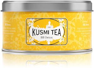 kusmi tea - Beaux Cadeaux