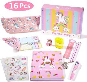 set licorne enfant - Beaux Cadeaux