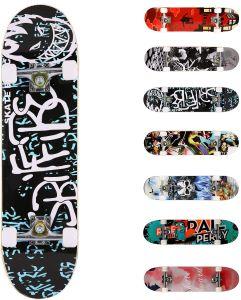skateboard - Beaux Cadeaux