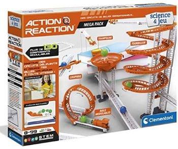 action reaction - Beaux Cadeaux