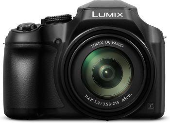 appareil photo reflex lumix compact pour voyageur