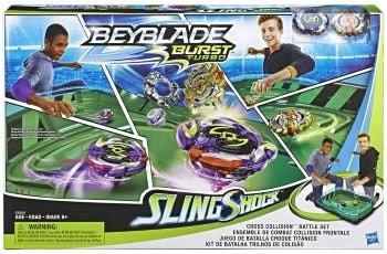 jeu de toupies pour enfant de 12 ans beyblade burst