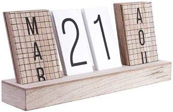 calendrier perpetuel - Beaux Cadeaux