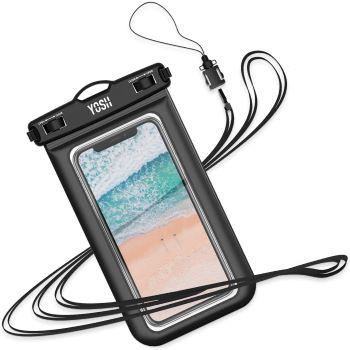 etui waterproof pour téléphone portable