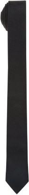 cravate noire pour homme
