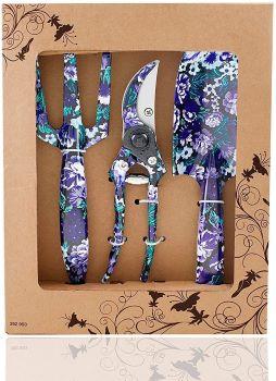 kit de jardinage - Beaux Cadeaux