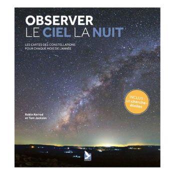 livre observation des étoiles