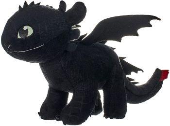 peluche de dragons