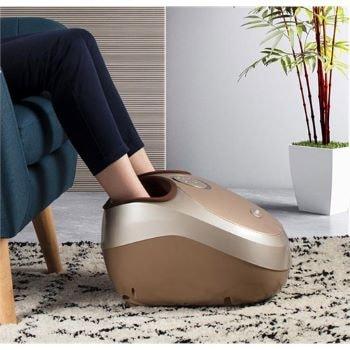 appareil de massage pied à offrir