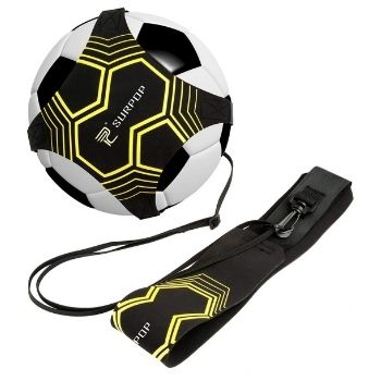 ballon avec elastique