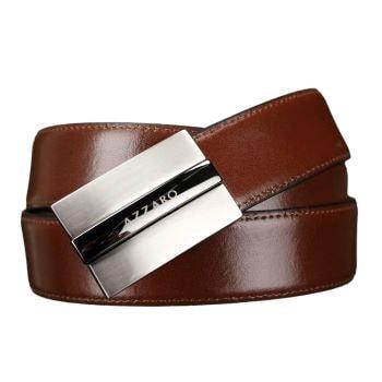 ceinture azzaro cuir - Beaux Cadeaux