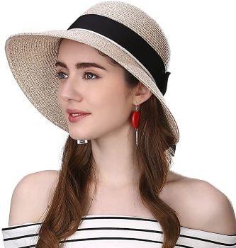 chapeau femme min - Beaux Cadeaux
