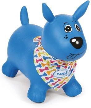 chien sauteur - Beaux Cadeaux