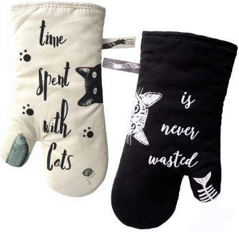 gants cuisine - Beaux Cadeaux