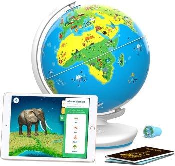 globe educatif enfant min - Beaux Cadeaux