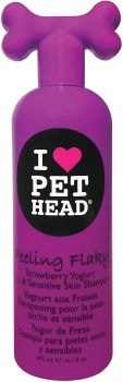 shampoings pour animaux I love Pet