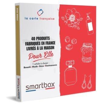 smartbox produit francais min - Beaux Cadeaux