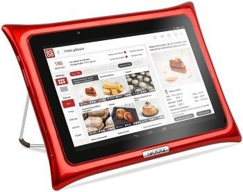 tablette qooq cuisine - Beaux Cadeaux