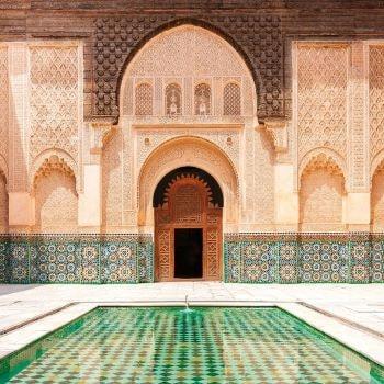 voyage a marrakech min - Beaux Cadeaux
