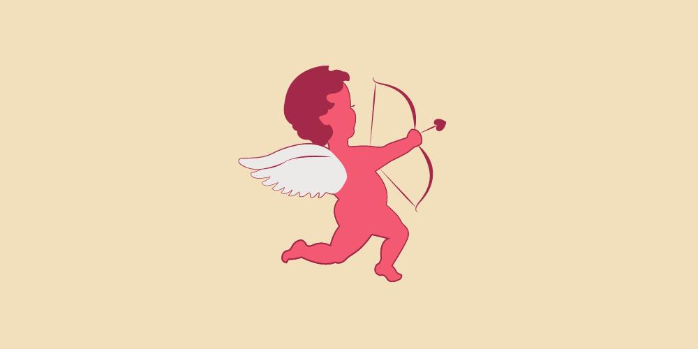 icone cupidon