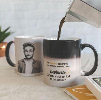 mug a personnaliser